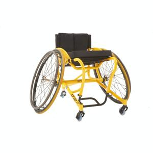 Top End Top End T-5 7000 Series Tennis Chair Court Chair