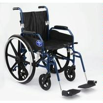 Medline Hybrid 2 Standard Wheelchair