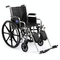 Medline Excel 2000 Standard Wheelchair
