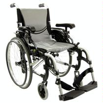 Karman Healthcare Ergonomic S-305Q Lightweight Wheelchair