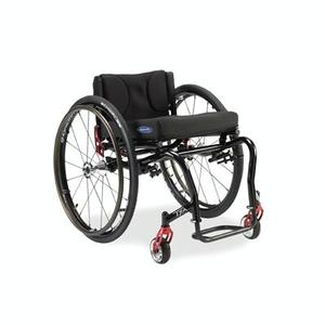 Top End Top End Crossfire T7A Rigid Wheelchair