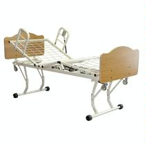 Joerns Care 100 Bed Frame Deluxe Homecare Beds