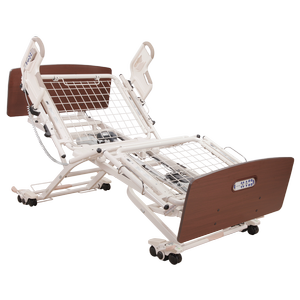 Joerns UltraCare XT Bed Frame Deluxe Homecare Beds