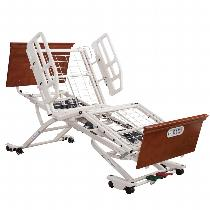 Joerns EasyCare Bed Frame Deluxe Homecare Beds