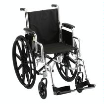 Nova Detachable Arms Wheelchair Standard Wheelchairs