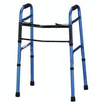 Nova Color Folding Walker Standard Walker
