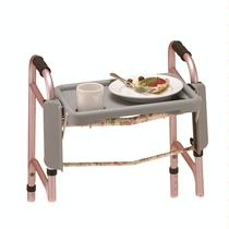 Nova Folding Walker Tray Walking Aids Accessories