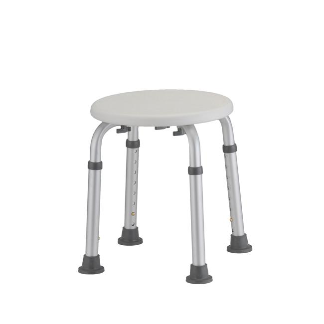 nova adjustable kd bath stool stools u0026 seats - Shower Stools