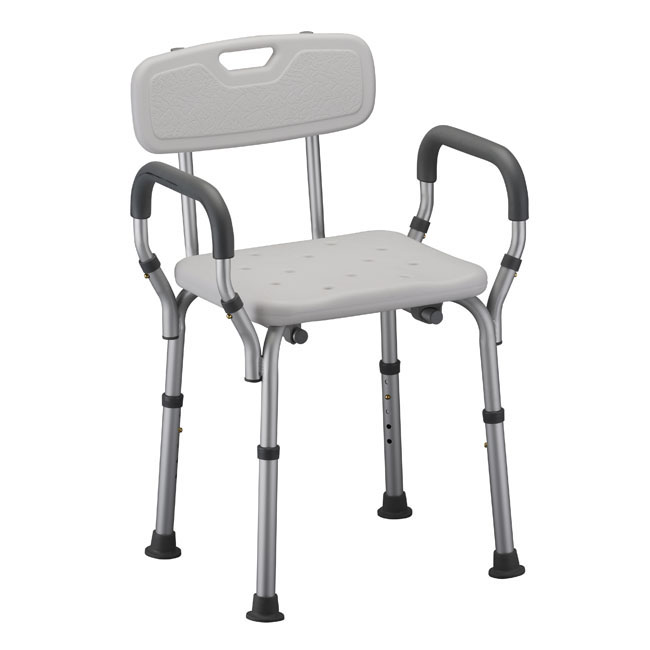 nova deluxe bath seat with back and arms nova stools seats
