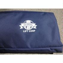 Global Lift Corp Protective Blue Cover for Proformance P-375 Covers & Canopies