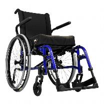 Sunrise / Quickie Quickie QXi Folding Wheelchair