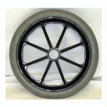 "New Solutions Caster 8 x 1 with 1.5"" Hub, each Manual Wheelchair Tire"