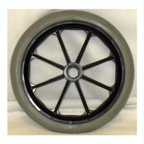 "New Solutions Caster 8 x 1 with 2.25"" Hub, each Manual Wheelchair Tire"