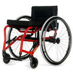 Invacare Top End Terminator
