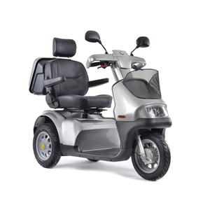 Afikim Breeze S 3-Wheel