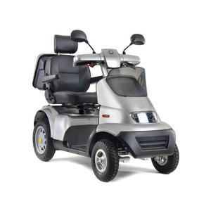 Afikim Afiscooter S 4-Wheel 4-WheelFull Size Scooter