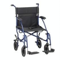 Nova Ultralightweight Transport Chair Lightweight Transport Wheelchair