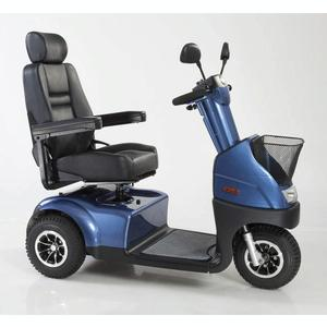 Afikim Afiscooter C 3-Wheel 3-Wheel Full Size Scooter