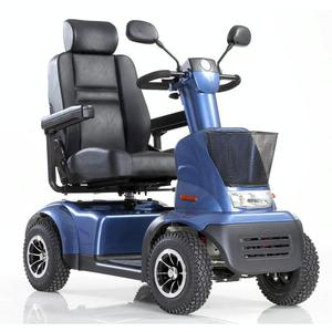 Afikim Afiscooter C 4-Wheel 4-WheelFull Size Scooter