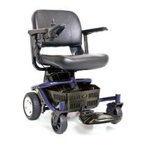 Travel Wheel Chairs on Power Wheelchairs   Travel  Portable  Folding Power Wheelchair