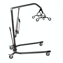 Medline Hydraulic 400 Lift Manual Patient Lift