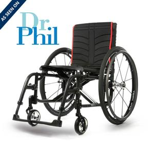 Sunrise / Quickie Quickie 2 Folding Wheelchair