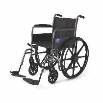 Medline Excel Standard Standard Wheelchair