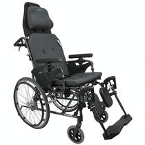 Karman Healthcare MVP-502 Ergonomic Recliner Wheelchair