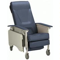 Invacare 3-way Recliner-Deluxe Geri Chair