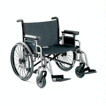 Invacare 9000 Topaz Heavy Duty/High Weight Capacity Wheelchair