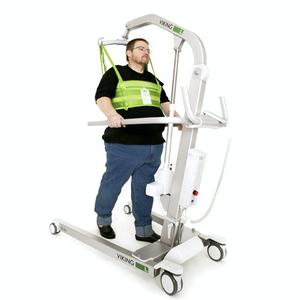 Liko (A Hill-Rom Company) Viking Large and Extra Large Heavy Duty/High Weight Capacity Patient Lift