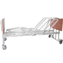 Med-Mizer Med-Max 8000 Bed Frame Extended Use Homecare Beds