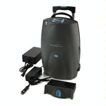 SeQual Eclipse 3 Portable Oxygen Concentrator