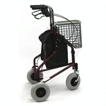 Karman Healthcare 3-Wheel Walker Specialty Walkers