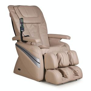 Osaki OS-1000 Deluxe Massage Chair in Cream