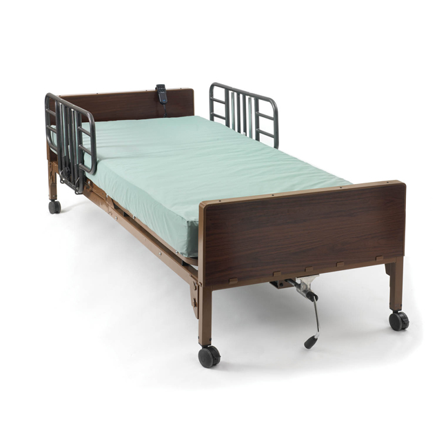 electric hospital beds reviews 1