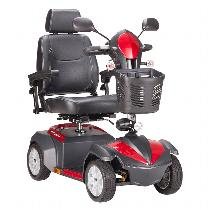 Drive Medical Ventura DLX 4-Wheel 4-WheelFull Size Scooter