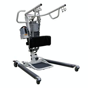 Medline Electric Stand Assist Lift Stand-Up Patient Lift