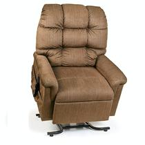 Golden Technologies Cirrus PR-508 with MaxiComfort Infinite-Position Lift Chair