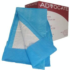 Advocate Advocate Disposable Underpads Accessories