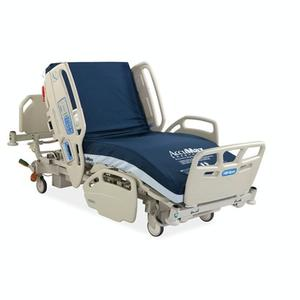 Hill-Rom CareAssist ES Medical Surgical Bed Deluxe Homecare Beds