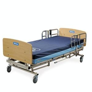 Hill-Rom Hill-Rom 1039/1048 Bariatric Bed Deluxe Homecare Beds