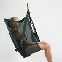 Liko (A Hill-Rom Company) Mesh HB Sling, Reinforced Poly Bathing & Toileting Slings
