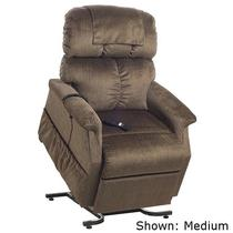 Golden Technologies Comforter PR-501 3-Position w/Coil Series 3-Position Lift Chair