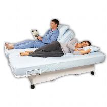 Transfer Master The Valiant HD Adjustable Bed