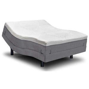 Amazon.com: Reverie 5D Adjustable Bed Base, Wireless, HD ...