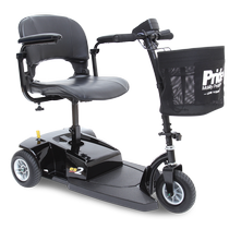 Pride Go-Go ES2 3-Wheel Scooter Travel Scooter