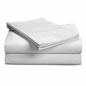 Gotcha Covered Basics Hospital Size Sheet Set Sheets and Mattress Protectors