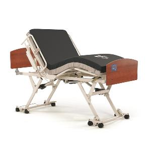 Invacare Continuing Care CS Series CS7 Bed Deluxe Homecare Beds