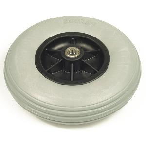 Pride Caster Wheel Assembly for Jazzy and Jet Power Chairs Caster Wheel Assemblies